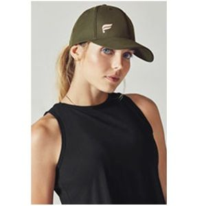 Fabletics Polyester Adjustable Hat
